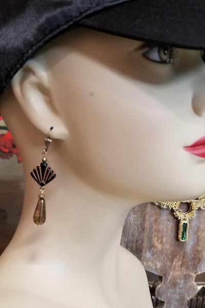 120 Wall Street Earrings