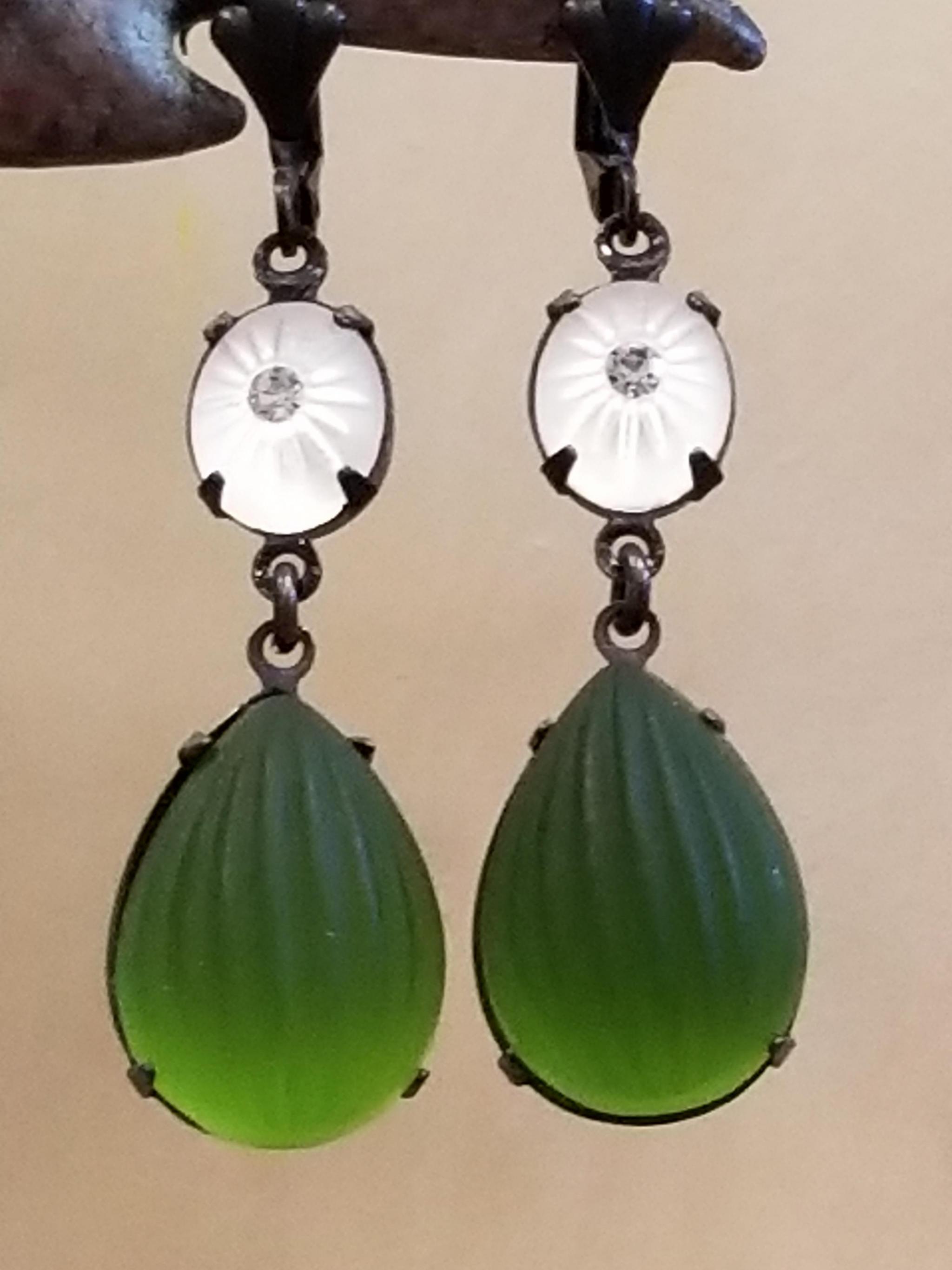 Countess Lovelace Earrings