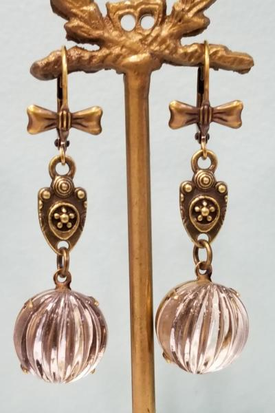 Lady Edith Earrings